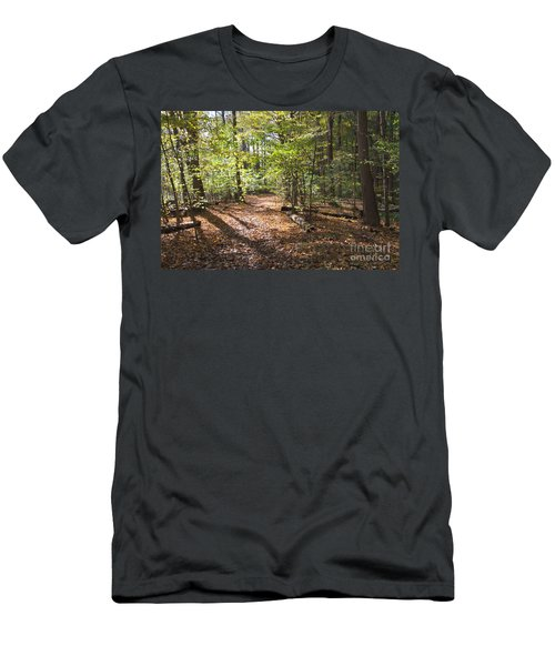 Scared Grove 2 Men's T-Shirt (Athletic Fit)