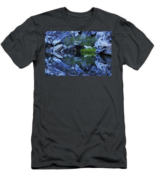 Sekani Wild Men's T-Shirt (Athletic Fit)