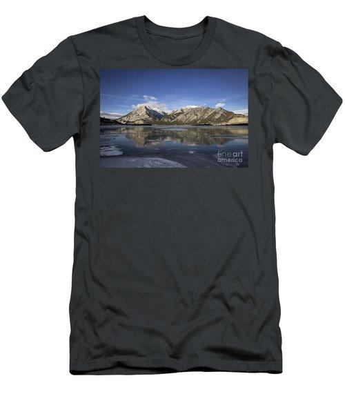 Serenity's Shrine Men's T-Shirt (Athletic Fit)
