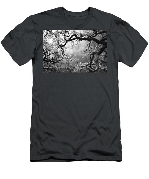 Sheltering Sky Men's T-Shirt (Athletic Fit)