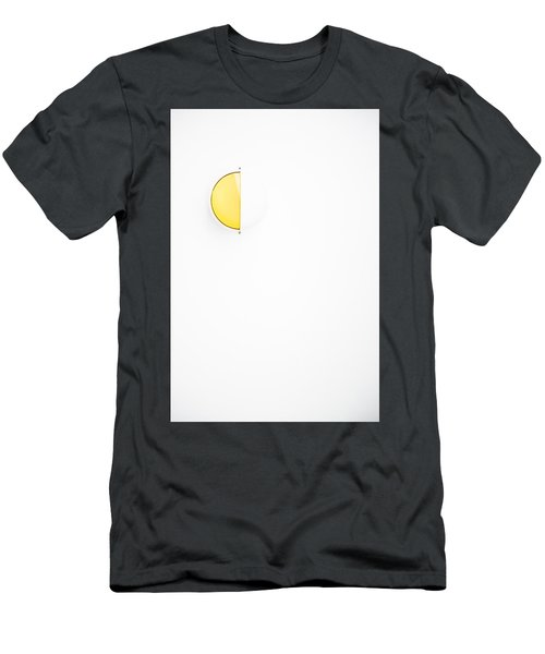 Ship Light Men's T-Shirt (Athletic Fit)