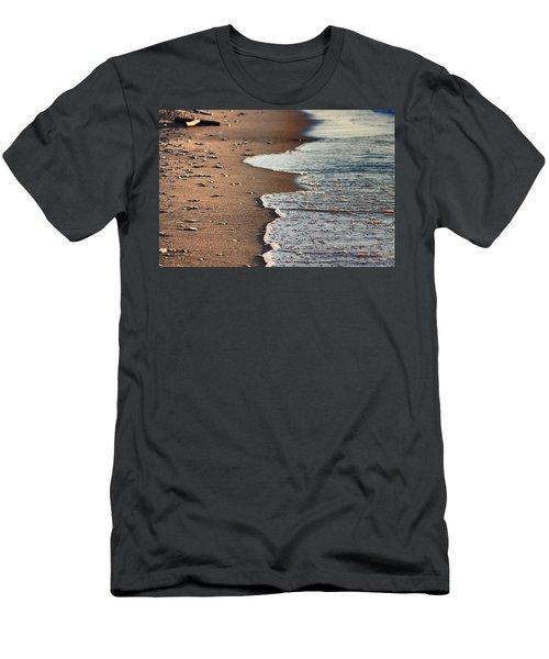 Shore Men's T-Shirt (Athletic Fit)