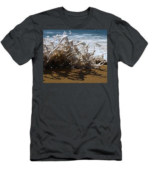 Shorebreak - The Wedge Men's T-Shirt (Athletic Fit)