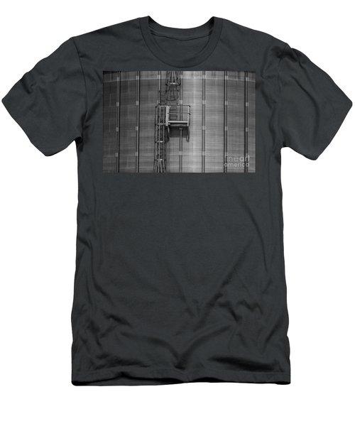 Silo Men's T-Shirt (Athletic Fit)