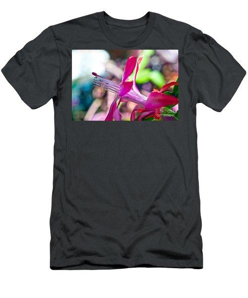 Simple Passion Men's T-Shirt (Athletic Fit)