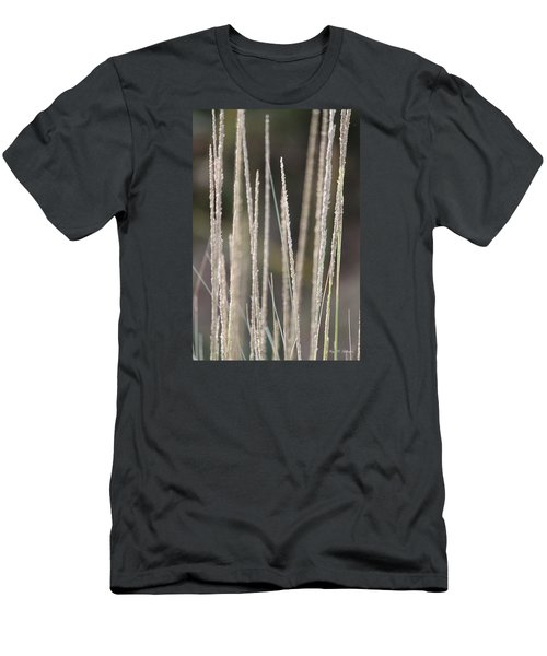 Simply Pure Men's T-Shirt (Slim Fit) by Amy Gallagher