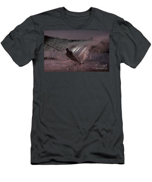 Carve Men's T-Shirt (Athletic Fit)