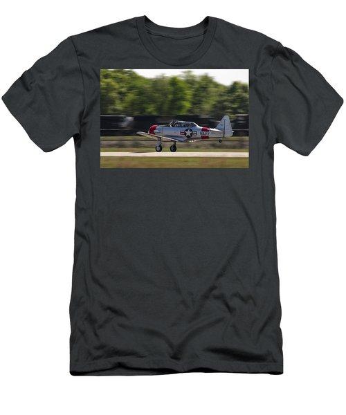 SNJ Men's T-Shirt (Athletic Fit)