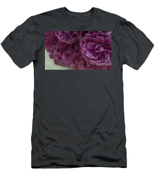 Men's T-Shirt (Athletic Fit) featuring the photograph Soft Melody by Julie Andel