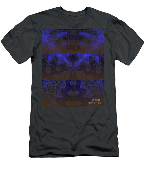 Sonic Temple Men's T-Shirt (Athletic Fit)