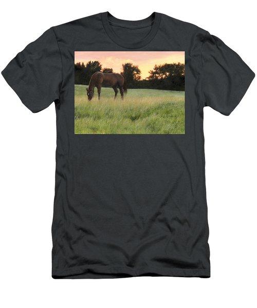 Sorrel Beauty Men's T-Shirt (Athletic Fit)
