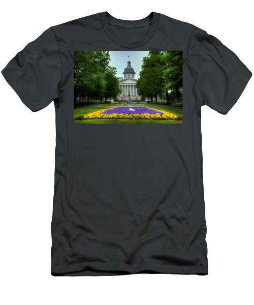 South Carolina State House Men's T-Shirt (Athletic Fit)