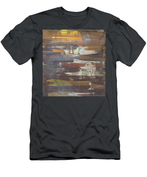 'speaking Life' Men's T-Shirt (Athletic Fit)