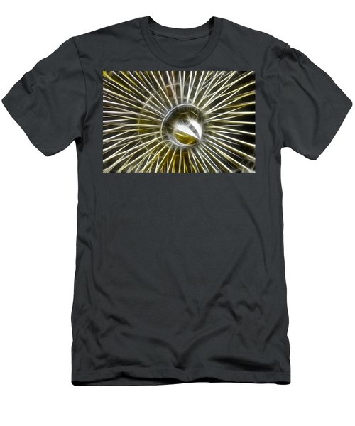 Spectacular Spokes Men's T-Shirt (Athletic Fit)