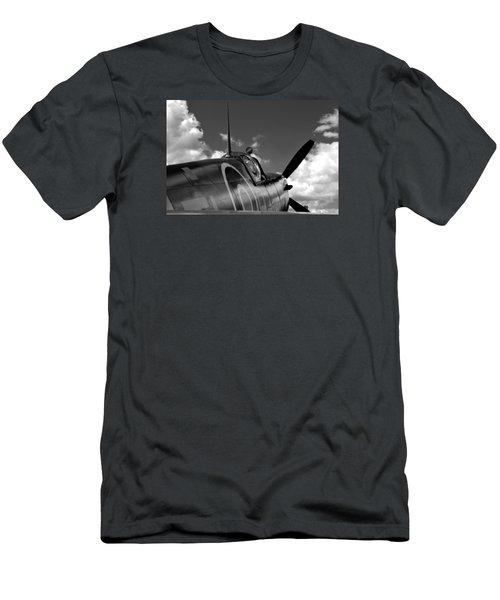 Spitfire Men's T-Shirt (Athletic Fit)
