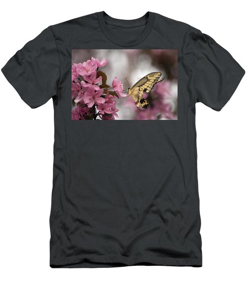 Springtime Men's T-Shirt (Athletic Fit)