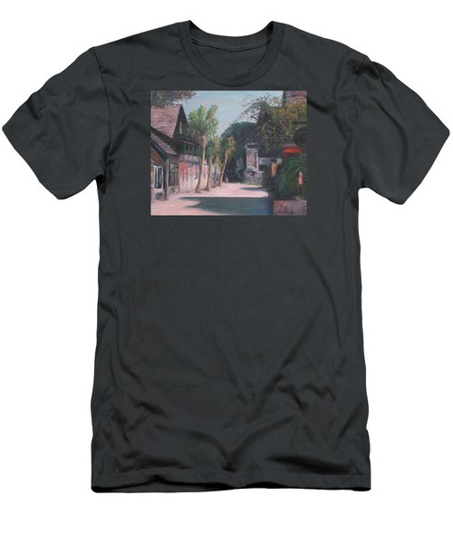St. George Street II Men's T-Shirt (Athletic Fit)