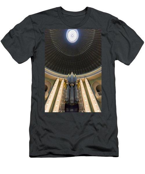St Hedwig Berlin Men's T-Shirt (Athletic Fit)