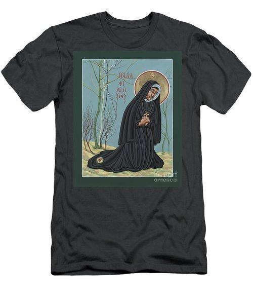 St. Philippine Duchesne 259 Men's T-Shirt (Athletic Fit)