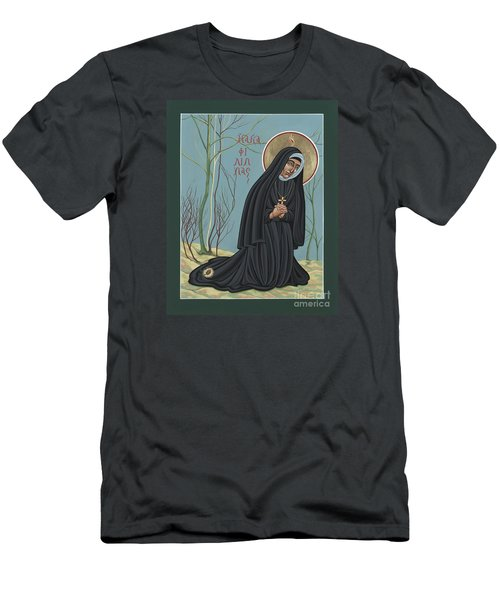 St. Philippine Duchesne 259 Men's T-Shirt (Athletic Fit)