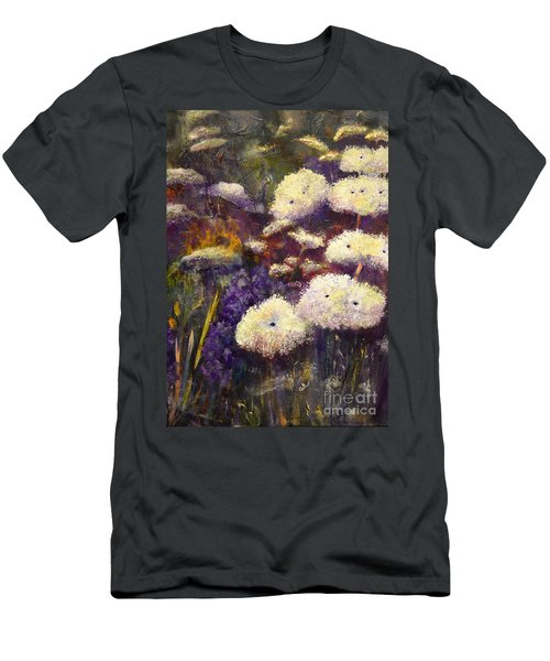 Stand Tall Men's T-Shirt (Athletic Fit)