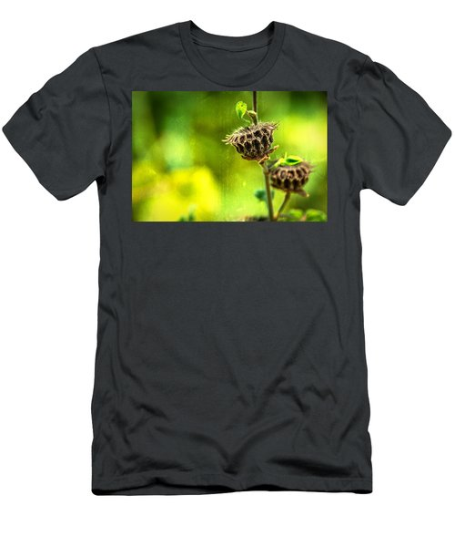 Stark Beauty Men's T-Shirt (Athletic Fit)