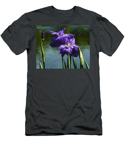 Still Beautiful Men's T-Shirt (Athletic Fit)