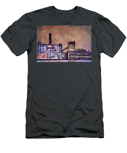 Sugar Shack Men's T-Shirt (Athletic Fit)