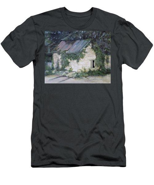 Summer Kitchen Men's T-Shirt (Athletic Fit)
