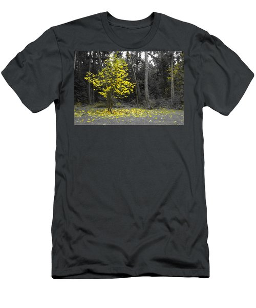 Summer's End Men's T-Shirt (Athletic Fit)