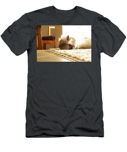 Sunny Jack Men's T-Shirt (Athletic Fit)
