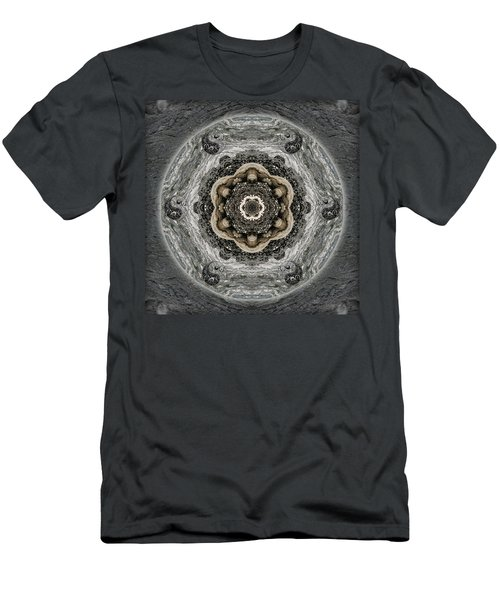 Surrender To The Journey Men's T-Shirt (Athletic Fit)
