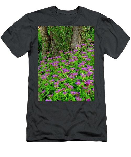 Surrounded Men's T-Shirt (Athletic Fit)