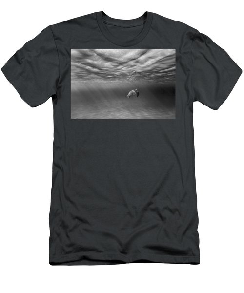 Suspended Animation. Men's T-Shirt (Athletic Fit)