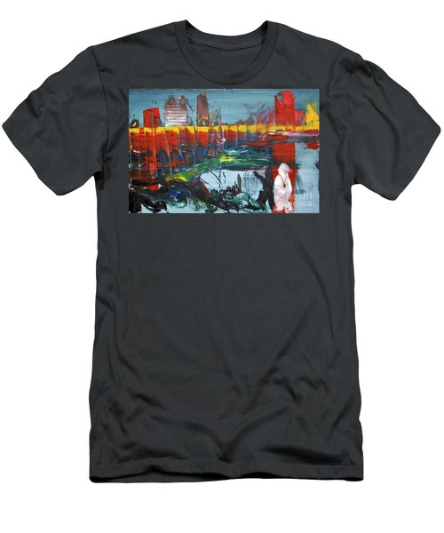 Suzanne's Dream I Men's T-Shirt (Athletic Fit)
