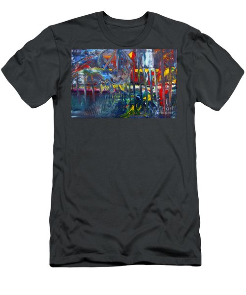 Suzanne's Dream II Men's T-Shirt (Athletic Fit)