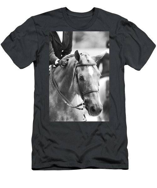 Sweet Pony Men's T-Shirt (Athletic Fit)