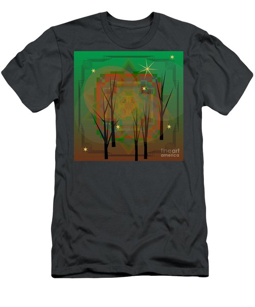 Sylvan 2013 Men's T-Shirt (Athletic Fit)