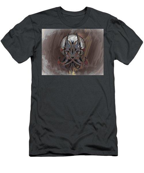 T Tat B 9/ Craftsman Men's T-Shirt (Athletic Fit)