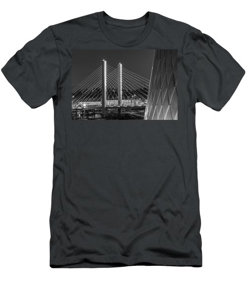 Tacoma Smelter Men's T-Shirt (Athletic Fit)