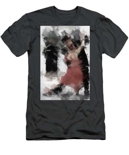 Tango 2 Men's T-Shirt (Athletic Fit)
