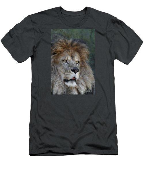 Tango #2 Men's T-Shirt (Slim Fit)