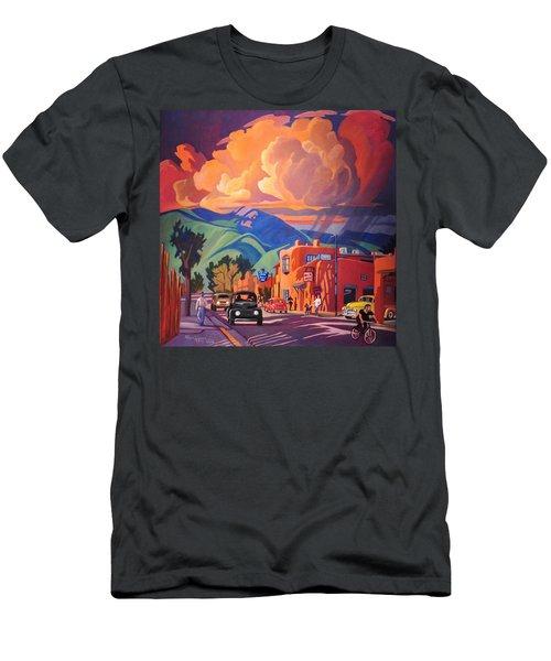Taos Inn Monsoon Men's T-Shirt (Athletic Fit)