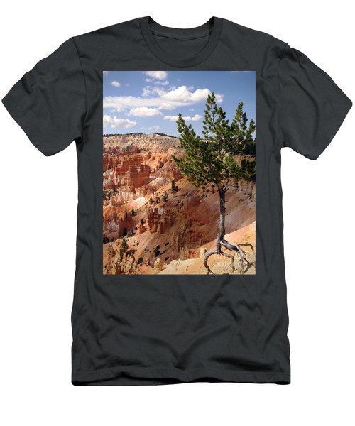 Tenacious Men's T-Shirt (Athletic Fit)