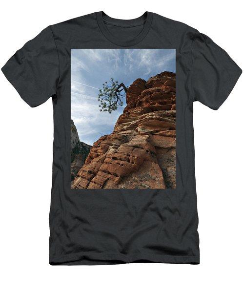 Tenacity Men's T-Shirt (Athletic Fit)