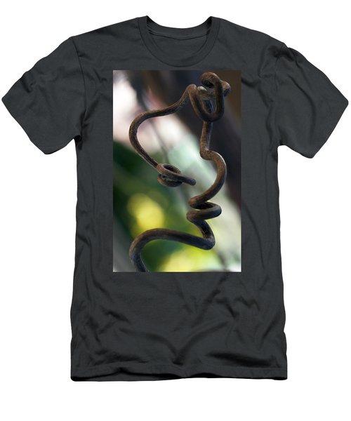 Tendrilisms Men's T-Shirt (Athletic Fit)