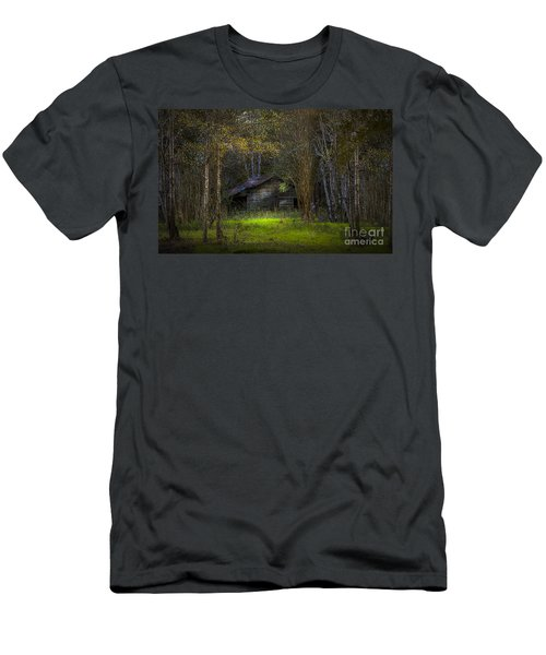That Old Barn Men's T-Shirt (Athletic Fit)