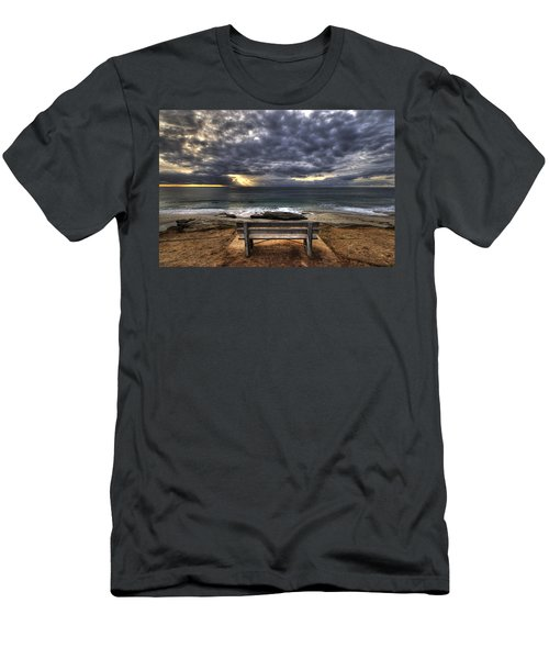 The Bench Men's T-Shirt (Athletic Fit)
