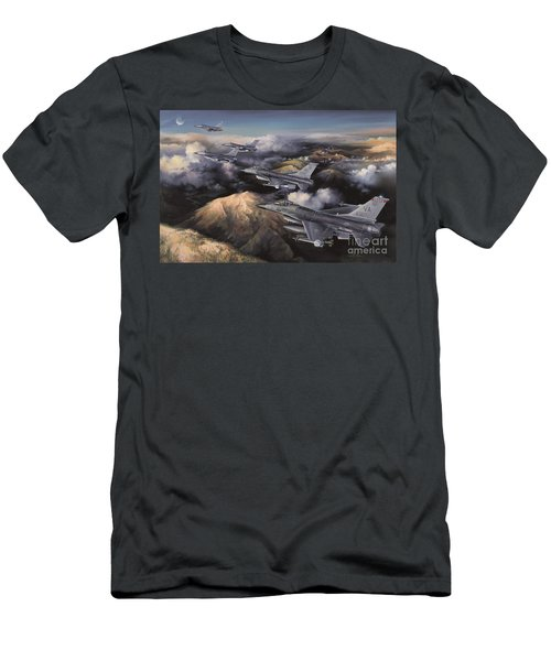 The Boys From Richmond Men's T-Shirt (Athletic Fit)