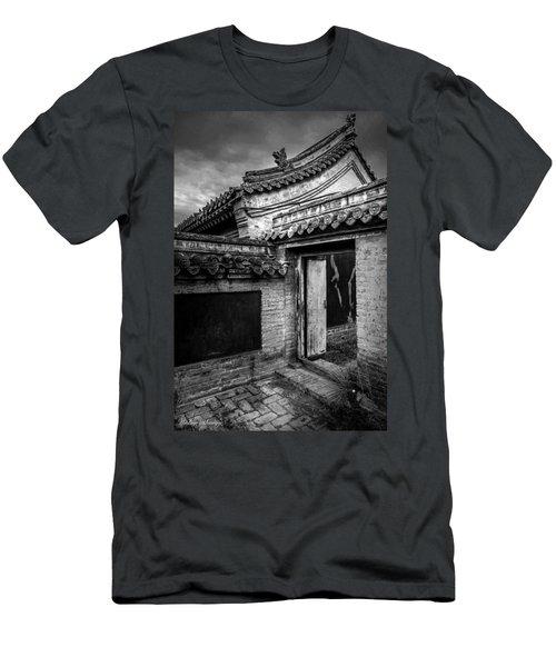 The Doorway  Men's T-Shirt (Athletic Fit)